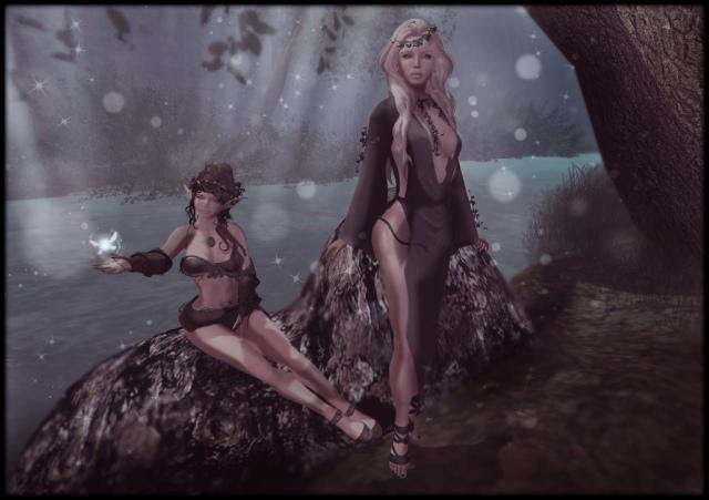 The Woodland Elves