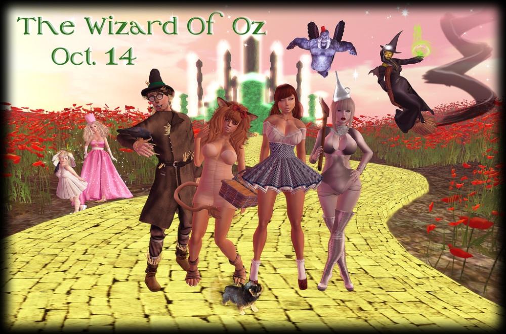 Oct. 14 Wizard