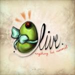 Olive logo 512x512