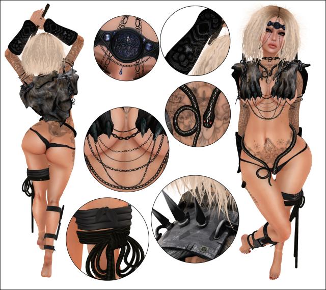 The gacha slave attack_009
