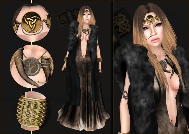 Sheild maiden