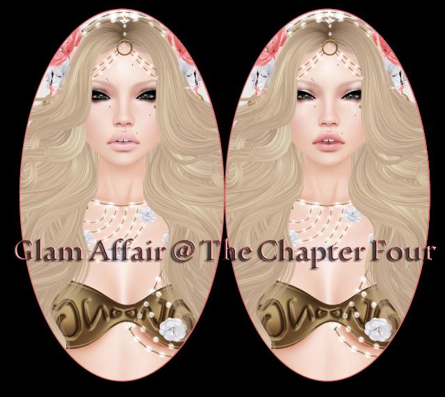 glam affair @ The Chapter Four dec 14