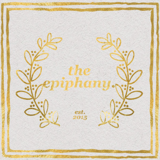 The Epiphany Logo